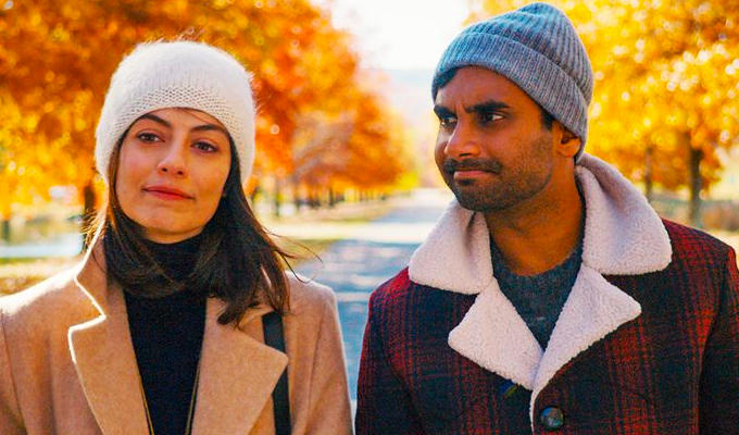 Aziz Ansari's Master Of None to return | EXCLUSIVE: Season three to be shot in London