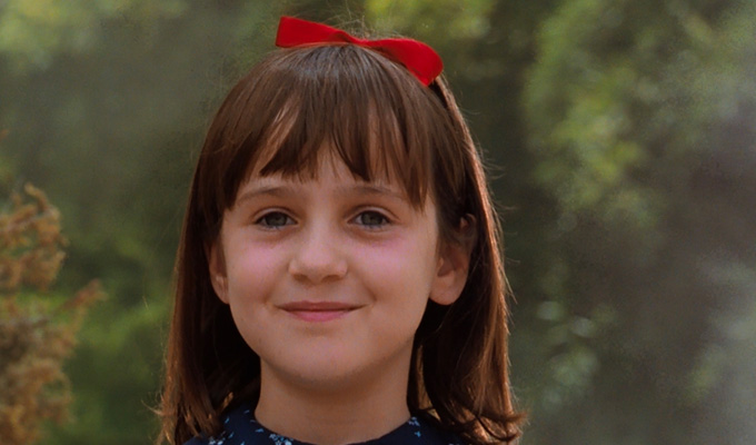 What is Matilda's surname? | Try our weekly trivia quiz
