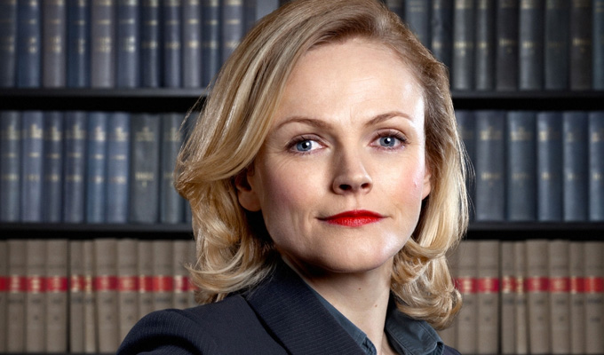 Maxine Peake to play a 1970s stand-up | New film based on the Northern club circuit