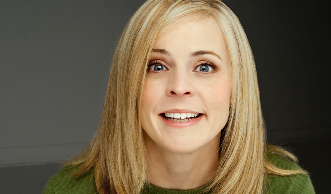 Maria Bamford – Original Review | Review by Steve Bennett
