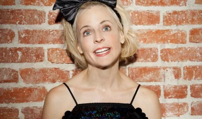 Maria Bamford seeks a restraining order against Donald Trump | President sparks her anxiety and depression