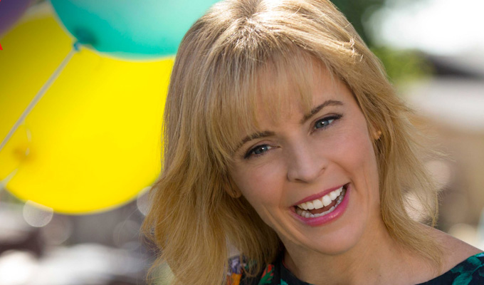Second series for Maria Bamford's Lady Dynamite | A tight 5: July 28