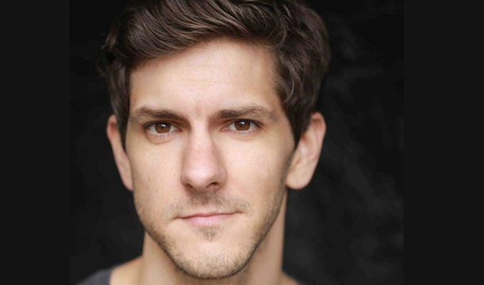 A far cry from Mad Men | Mathew Baynton to star in ad agency sitcom