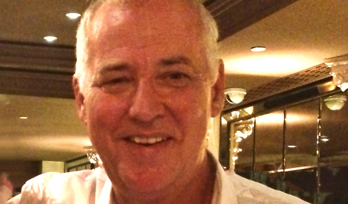 Michael Barrymore to receive payout from police | Judge sides with comic in wrongful arrest case