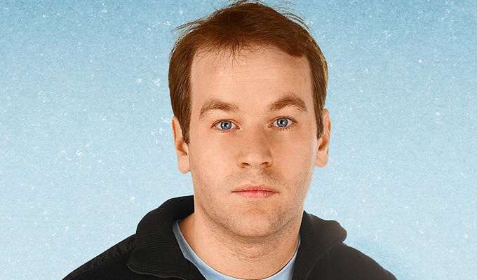 Mike Birbiglia – Original Review | Review by Steve Bennett