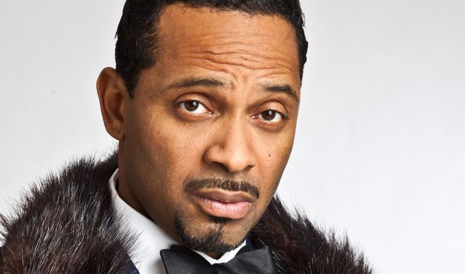 Mike Epps announces London debut | Star of Next Friday and The Hangover