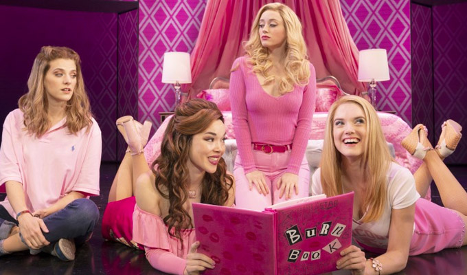 Mean Girls to come to London | ...as a new movie based on the musical is also announced