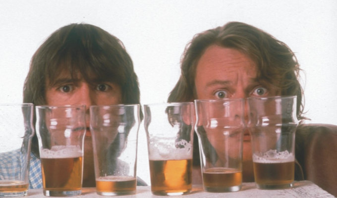 New sitcom from Men Behaving Badly writer | A tight 5: April 1