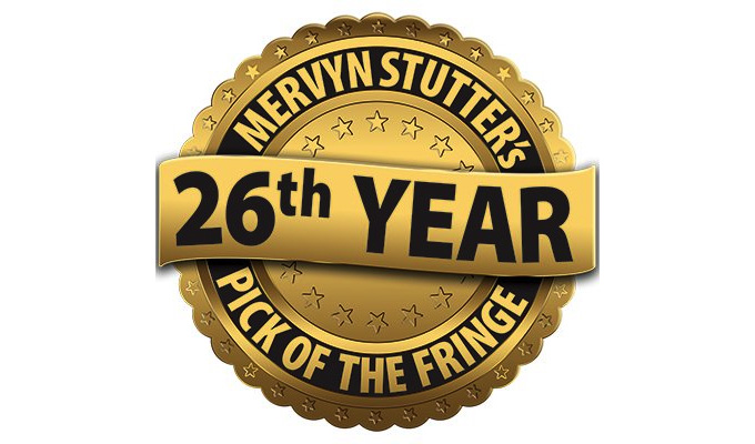 Mervyn Stutter's Pick of the Fringe