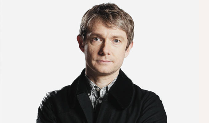 Martin Freeman to pull a Little Cracker | A tight 5: August 24