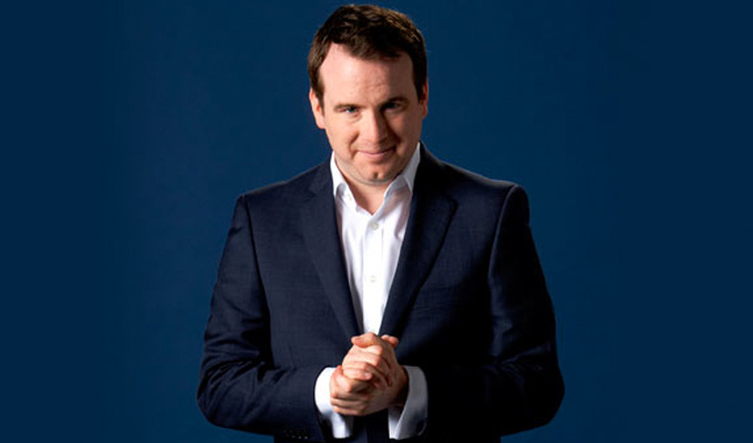 Matt Forde: Get the Political Party Started