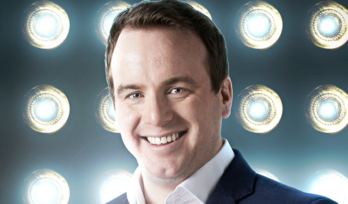 Matt Forde: It's My Political Party (and I'll Cry if I Want to)