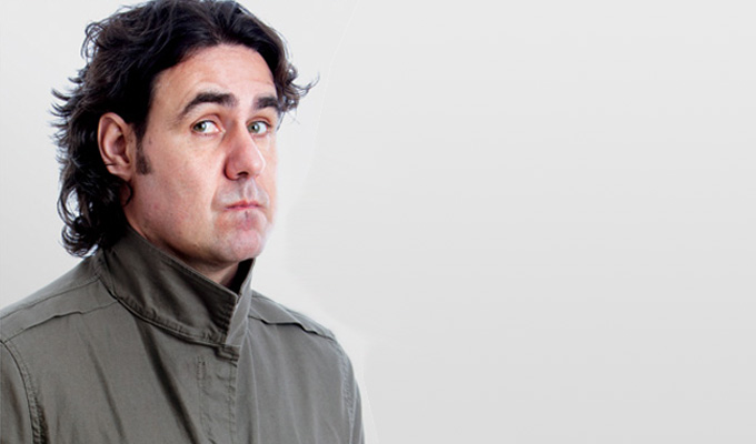 Desperately seeking Micky | Flanagan tops 2013 searches for comedians
