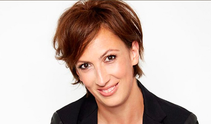 Miranda Hart to host a festive C4 special | 'A raucous Christmas party'