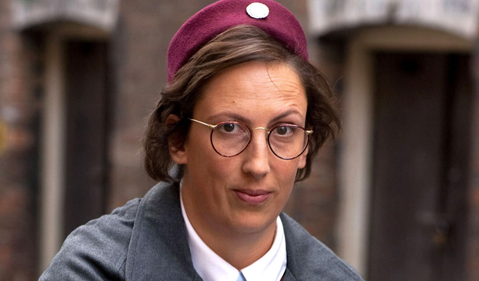 Miranda Hart won't be returning to Call The Midwife | News of Chummy comeback was premature