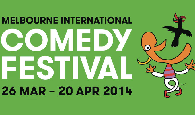 Melbourne International Comedy Festival reviews 2014 | Hits and misses from the world's No 2 festival