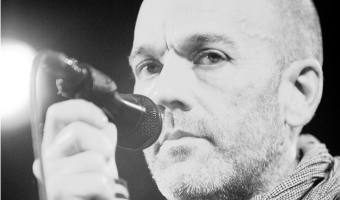 Inside Michael Stipe's restaurant... | Tweets and quote of the week