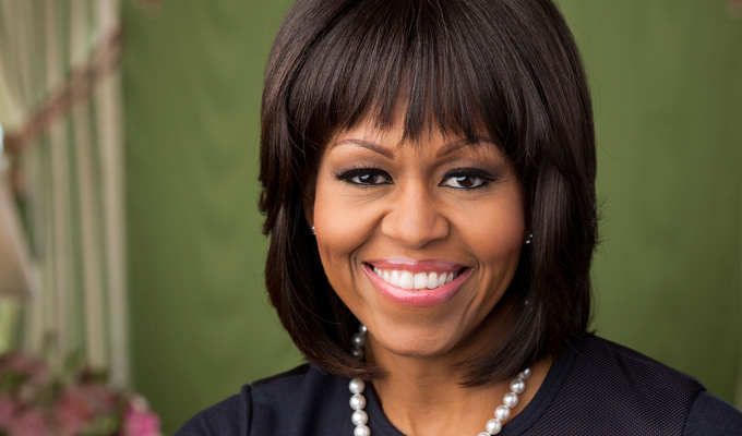 Michelle Obama to appear in Parks & Rec | Scenes shot in Miami
