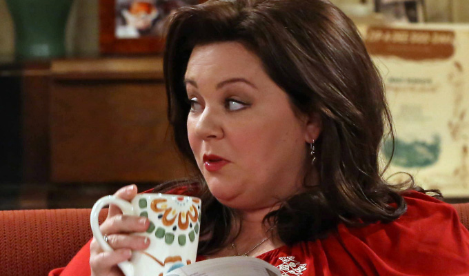 McCarthy 'heartbroken' over Mike & Molly axe | 'I would have made this for 50 more years'