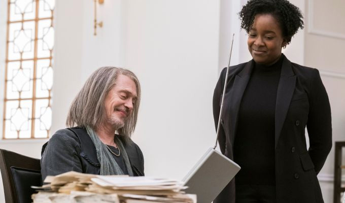 Renewed: Miracle workers | US comedy with Daniel Radcliffe, Steve Buscemi andLolly Adefope