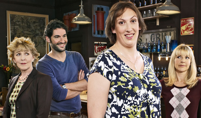 Miranda: Sitcom comeback isn't imminent | Hart denies press reports