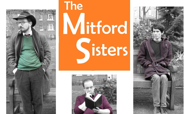The Mitford Sisters Reunion | Gig review by Steve Bennett at the Leicester Comedy Festival