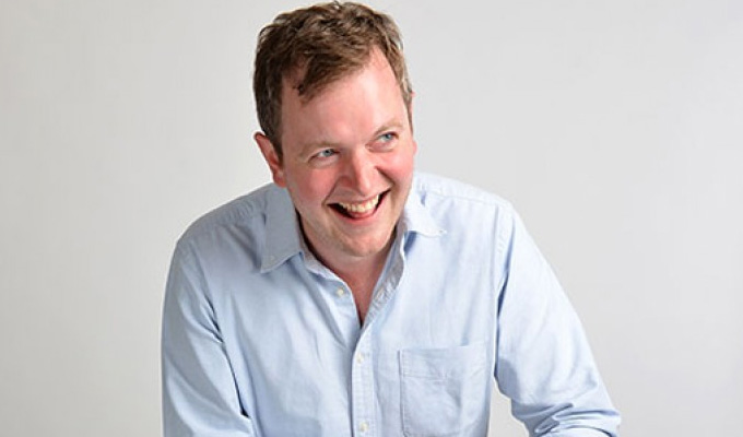 Miles Jupp goes on Dracula's trail | A quest for Radio 4