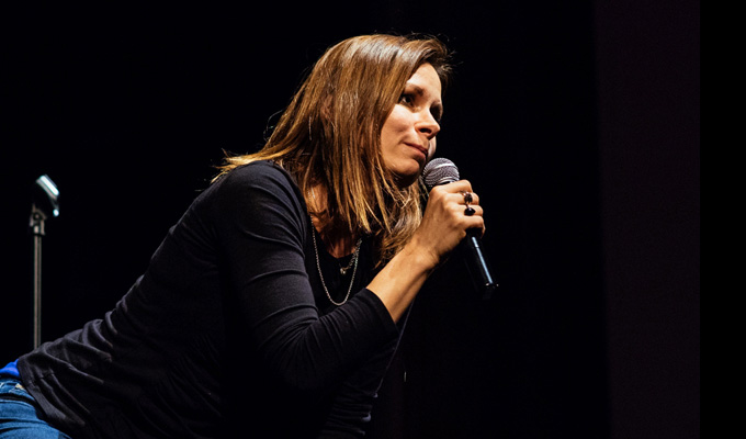 24 Hours With Mary Lynn Rajskub