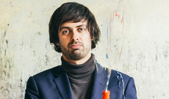 Marcel Lucont – Original Review | Review by Steve Bennett