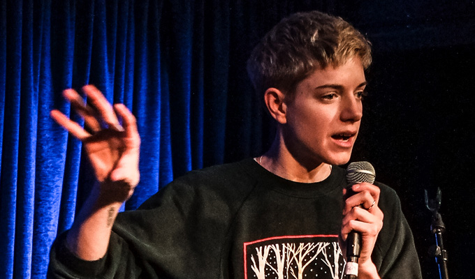 'I had no idea comedy could elicit that kind of response' | Mae Martin chooses her comedy favourites