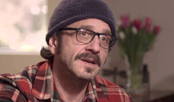 'If you can't make jokes without hurting people, maybe you're no good at it' | Marc Maron reacts to claims 'woke culture' is killing comedy