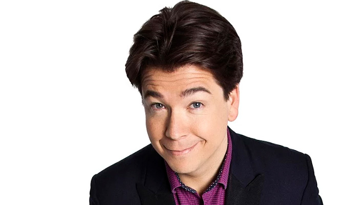 Michael McIntyre attacked by hammer-wielding moped raiders | Comic robbed of £15,000 Rolex 'in front of his son'