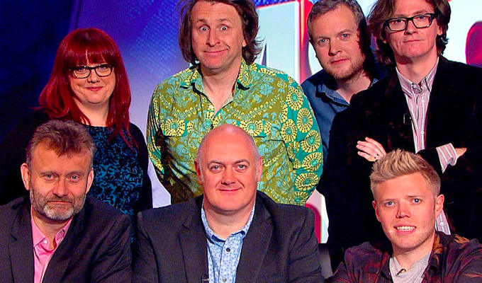 Which band sings the Mock The Week theme? | Try our Tuesday Trivia Quiz