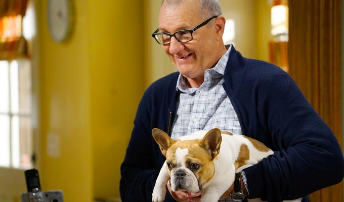 Modern Family's 'Stella' dies | Bulldog passes just after the final episode
