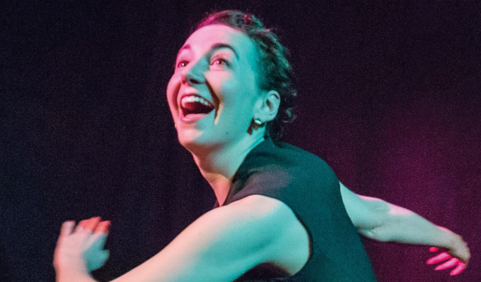 Too much? | As she makes her Edinburgh Fringe debut, New York comedian Molly Brenner debates the impact of oversharing