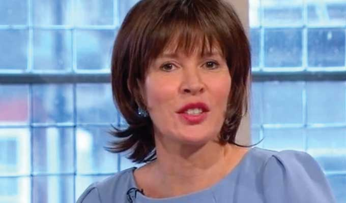 Missed it! Julia Davis's aborted Channel 4 comedy Morning Has Broken | Pilot posted online... then quickly vanishes