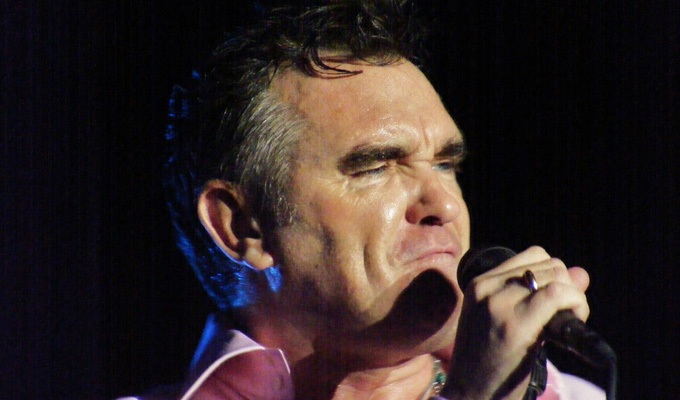 It's so annoying that I like Morrissey... | Tweets and quote of the week