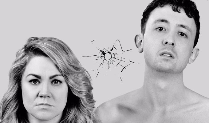 Mother: Character Assassination | Brighton Fringe review by Steve Bennett
