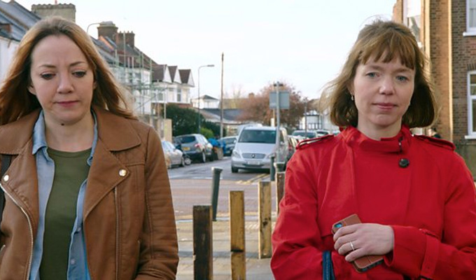 Motherland gets a second series | ...as Sharon Horgan works on another show with Rizzle Kicks' Jordan Stephens
