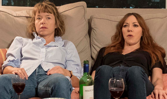 Motherland nurtures 1.3m viewers | Ratings success for BBC sitcom