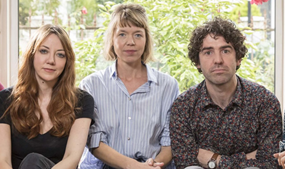 BBC orders a third series of Motherland | 'It will run as long as the team want to make it'