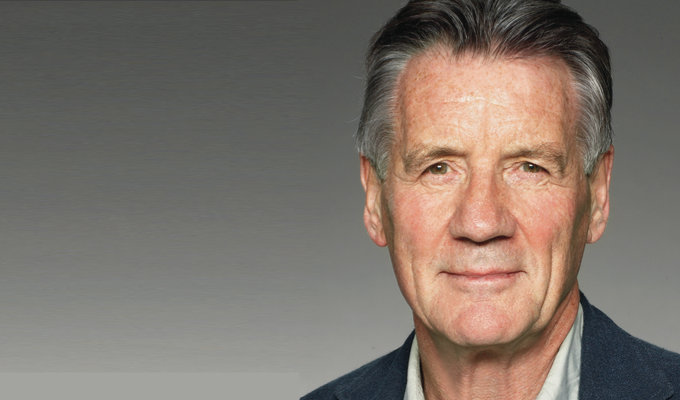 'It's time to give Python one last shake up' | Michael Palin speaks to Jay Richardson