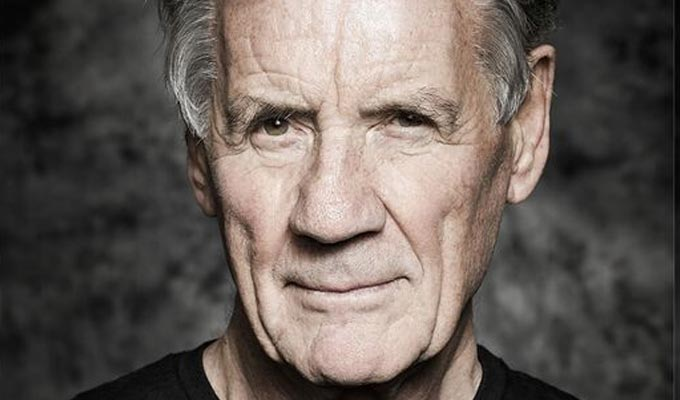 Arise Sir Michael Palin! | Python made a knight in the New Year honours
