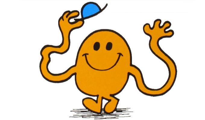 Revealed: Why the other Mr Men tolerate Mr Tickle | Tweets of the week