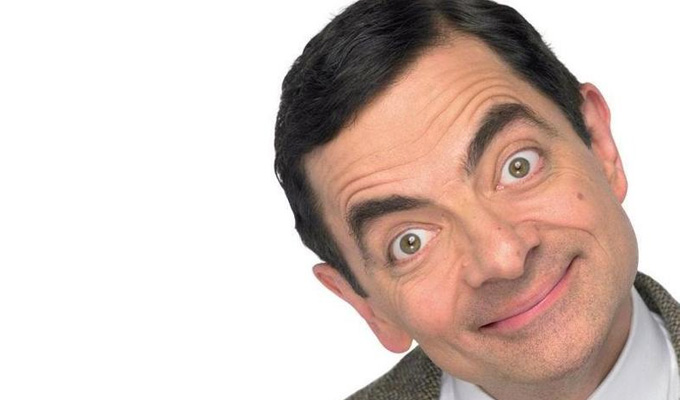 Mr Bean's back | Rowan revives character for Comic Relief