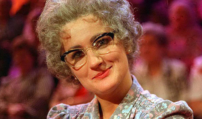 Caroline Aherne: Her greatest moments | Memories of a comic genius