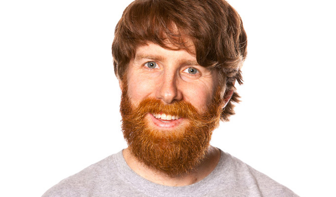 Matt Stewart: Pretty Dry | Review by Steve Bennett at the Melbourne International Comedy Festival
