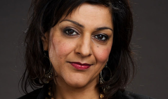 Syal's Anita And Me hits the stage | Premiere at Birmingham comedy fest