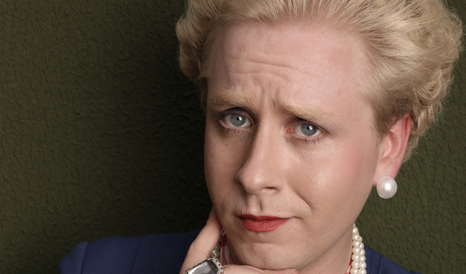 'Ed Miliband ran away from me...' | 'Margaret Thatcher' and her most memorable gigs