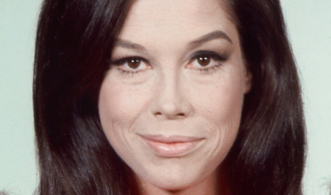 RIP, America's sitcom queen | Mary Tyler Moore dies at 80